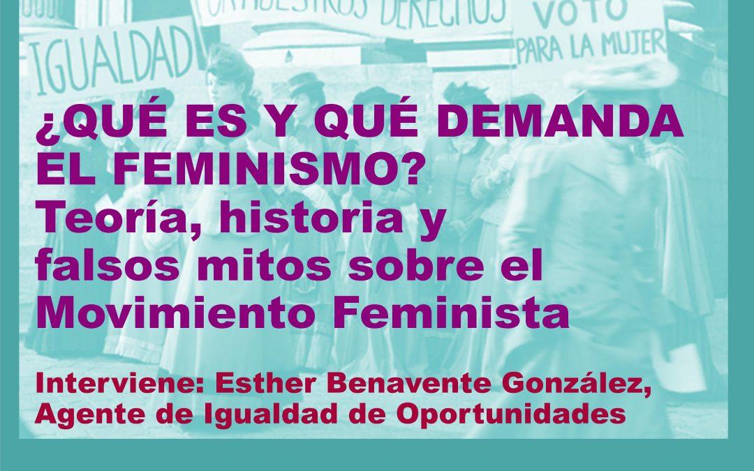 ESCUELA DE EMPODERAMIENTO FEMENINO