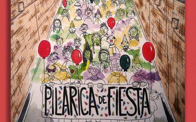 FIESTAS DE PILARICA 2018